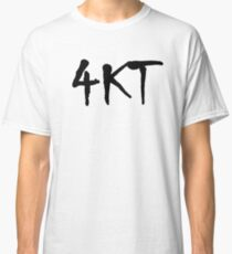 4KT Youngboy Classic T-Shirt