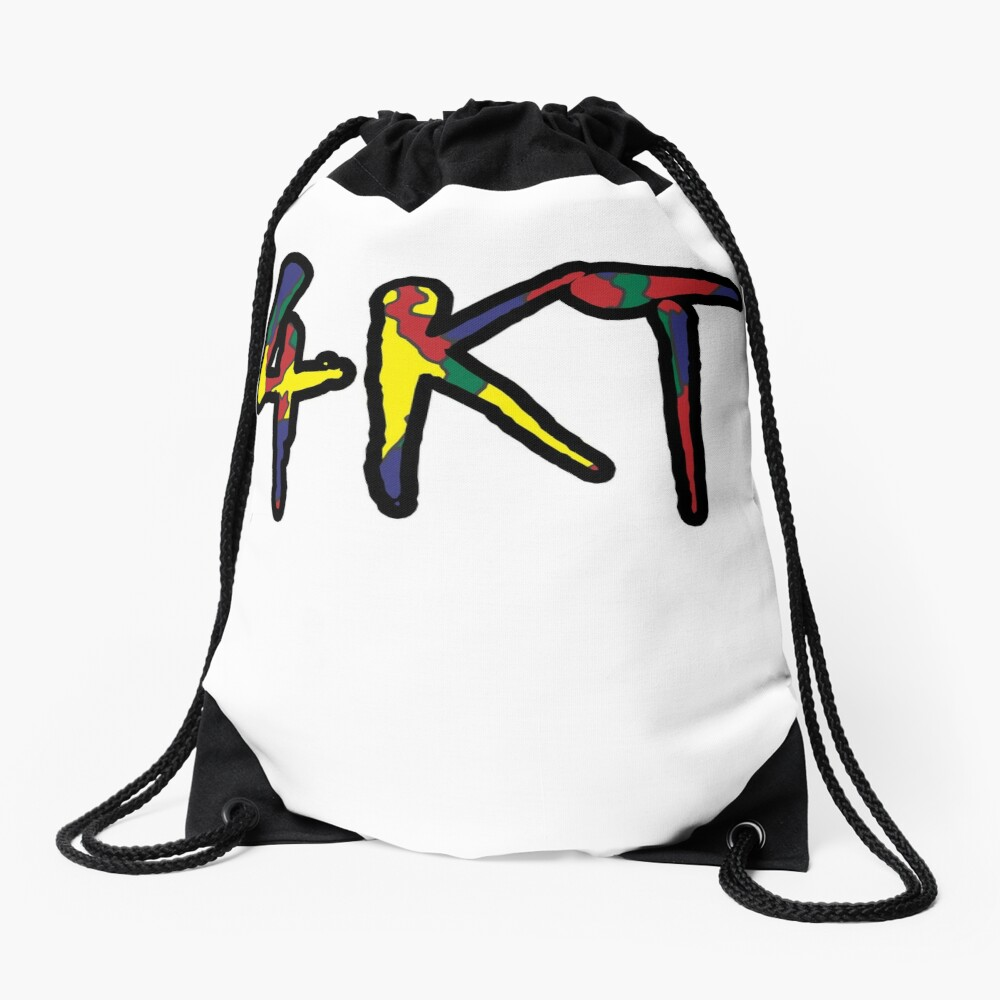 4kt hip hop gang colored youngboy drawstring bag by fablofreshcobar redbubble - What is 4kt gang ...