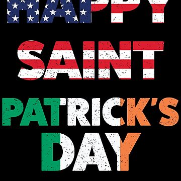 Happy St. Patrick's Day by broadmeadow