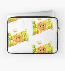 Es verano! Laptop Sleeve