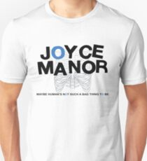 Maybe Joyce Manor's Not Such A Bad Thing To Be Unisex T-Shirt