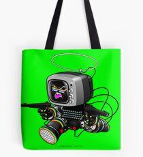 ZED HEX v1.6 Tote Bag