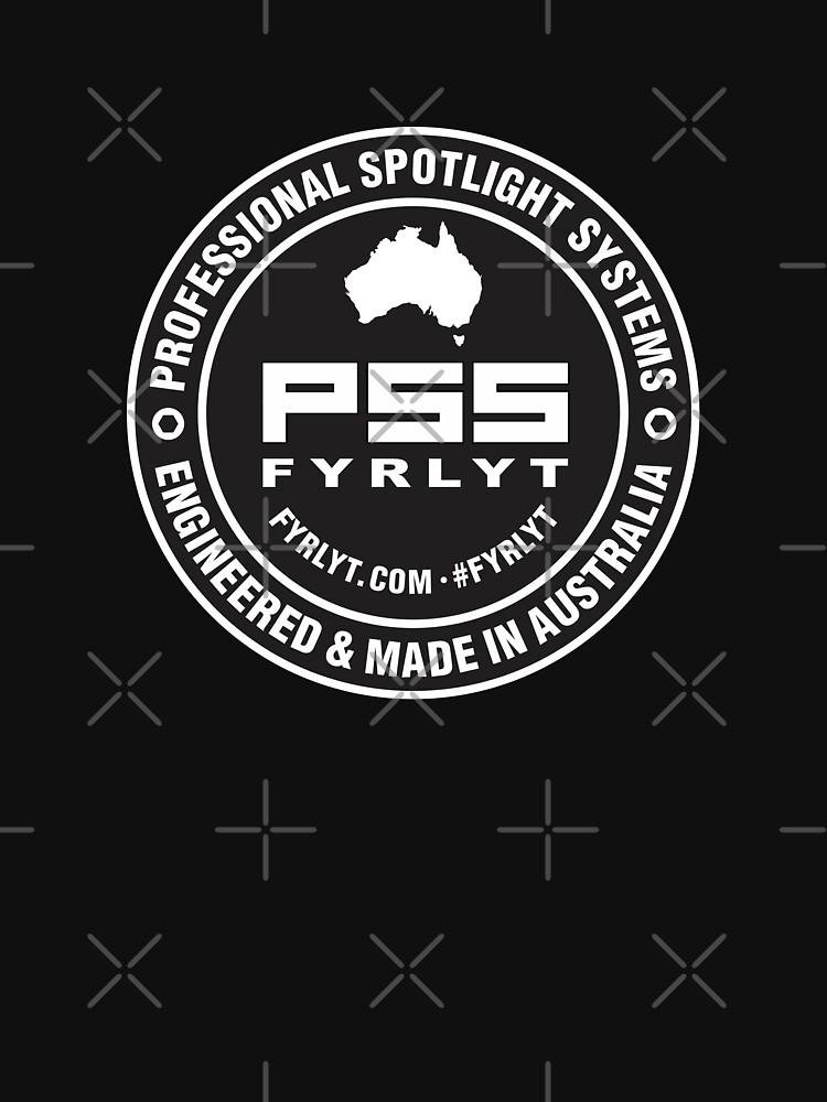 36662aca9 Pss Logo design contest t
