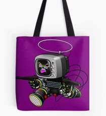 ZED HEX v1.4 Tote Bag