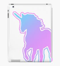 Unicorn Princess Ver. 2 iPad Case/Skin