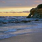Kilcunda Sunset by Harry Oldmeadow