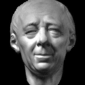Leonhard Euler, portrait by kislev