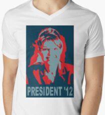 Sarah Palin President '12 T-Shirt