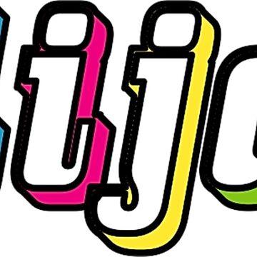 Elijah by colorfulbundles