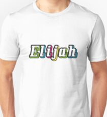 Elijah Unisex T-Shirt