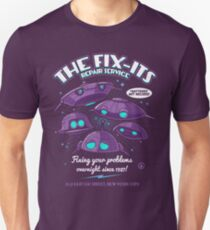 The Fix-Its Repair Service Unisex T-Shirt