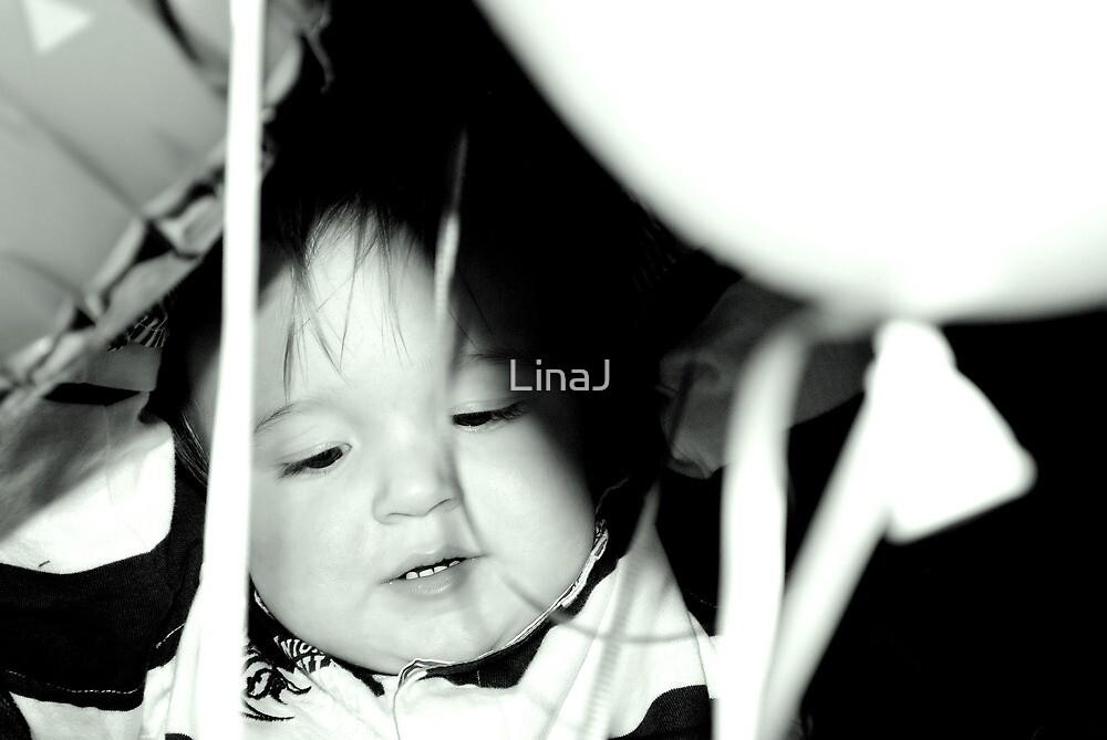 Robbie3 by LinaJ