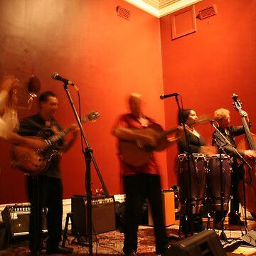 Los Locos@ Portico Ballarat II by rupertrussell
