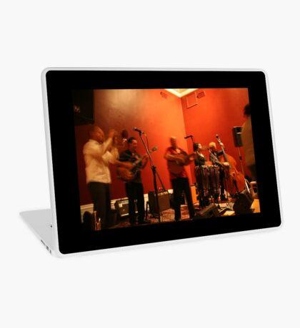 Los Locos@ Portico Ballarat II Laptop Skin