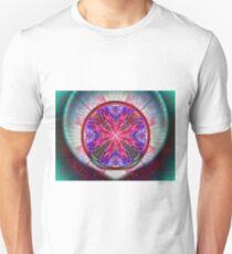 Elliptic Splits Soup Bowl T-Shirt