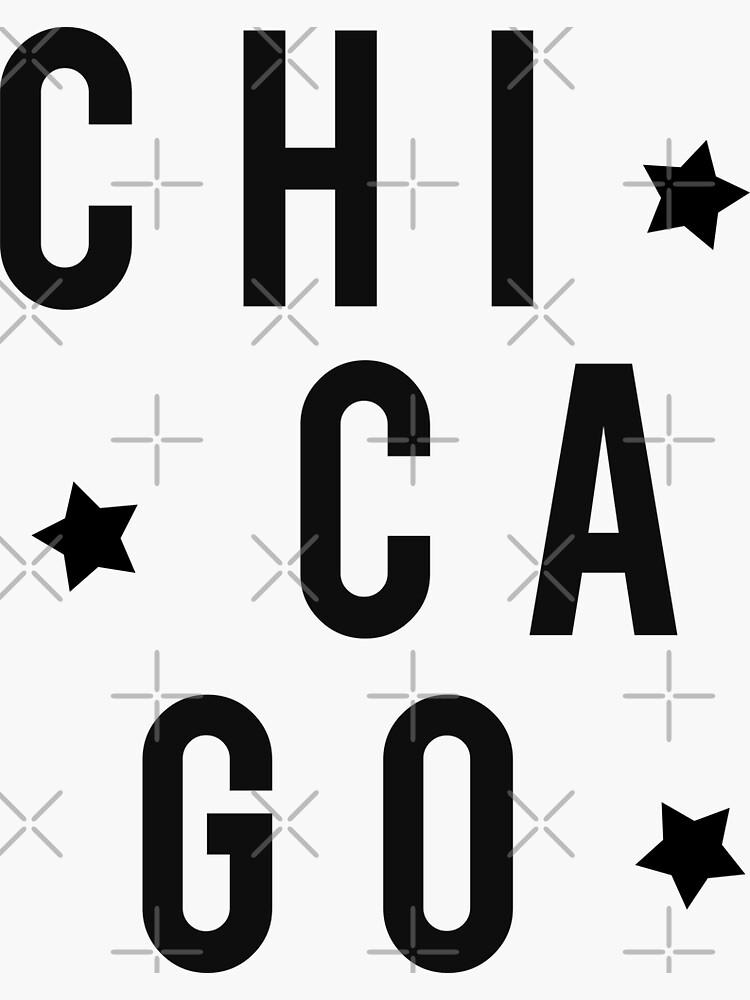 Chicago Stars - Schwarz von rileydoyle