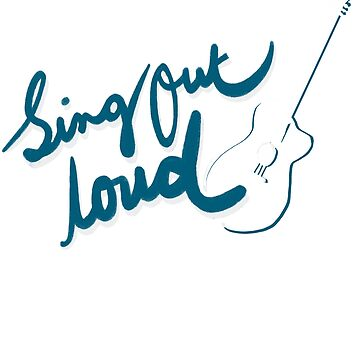 Sing Out Loud: For Music Lovers by tareqnh