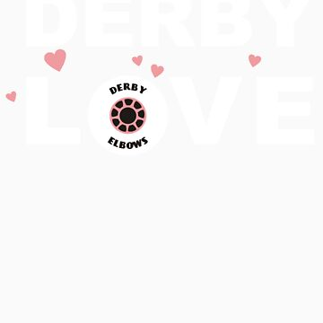 Derby Love by StarAdrael