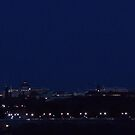 Washington D.C. - Solar Eclipse 2018 by Matsumoto