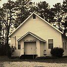 Plain Church by Susan Russell