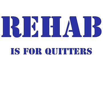 Rehab  by Liftedcurse