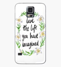 Imaginative Lily Case/Skin for Samsung Galaxy