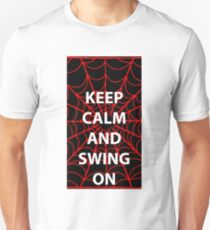 Swing on 9 T-Shirt
