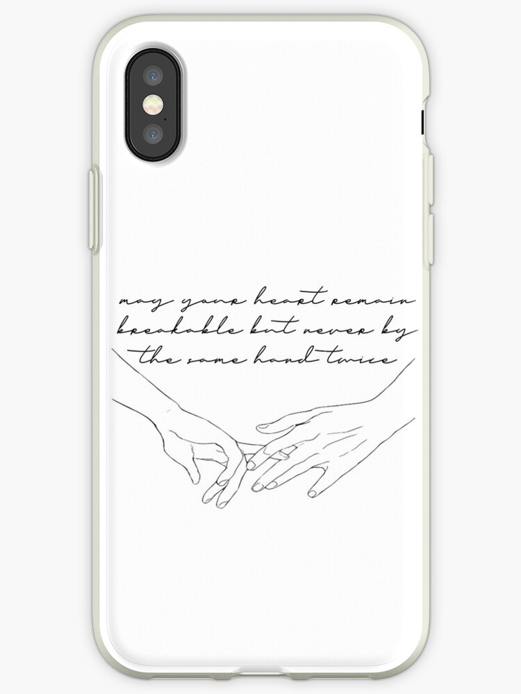 best service 14072 c9a7c 'why she disappeared by taylor swift' iPhone Case by couurtneylynn