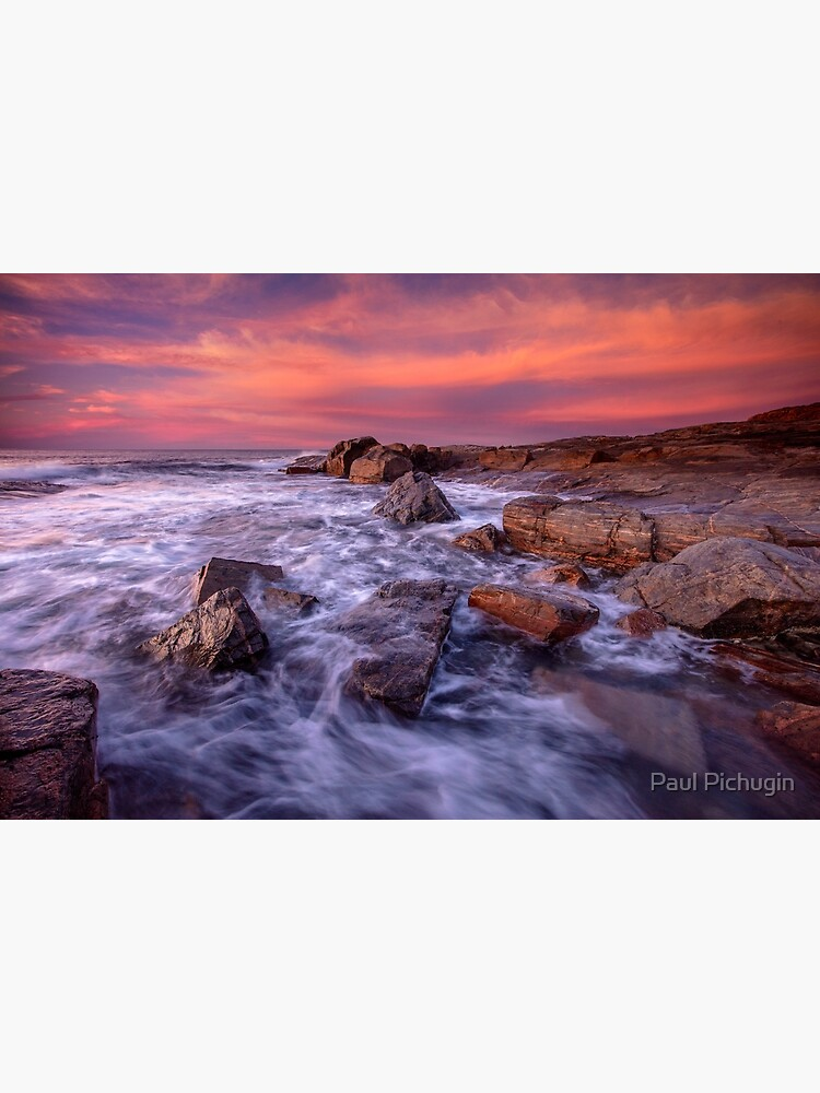 Sunset over Gracetown by paulmp