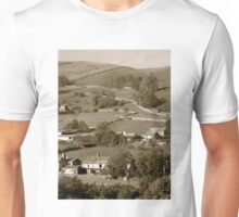 Yorkshire Dales Unisex T-Shirt