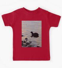 Floaty Bird Kids Clothes