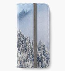 Stevens Pass 2 iPhone Wallet/Case/Skin