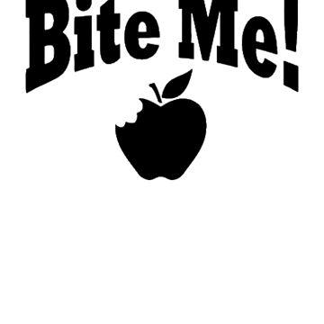 Bite Me! by ThatMerchStore