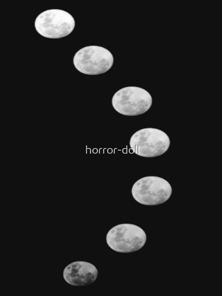 Moon Arch by horror-doll