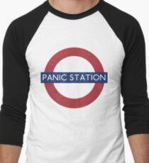 Panic Station T-Shirt