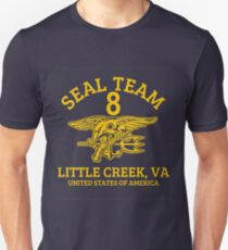 Seal Team 8 Gifts & Merchandise | Redbubble