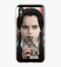 Gettin' Wednesday Wasted iPhone Case