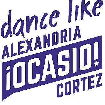 Dance Like AOC by coinho