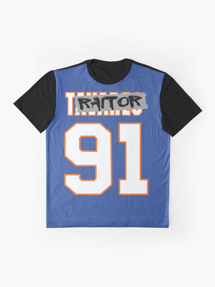 san francisco 0b1d0 7d568 New York Islanders Tavares is a Traitor | Graphic T-Shirt