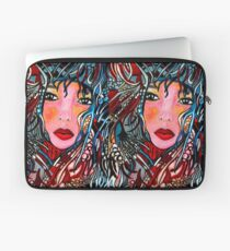 Surrounded by You Laptop Sleeve