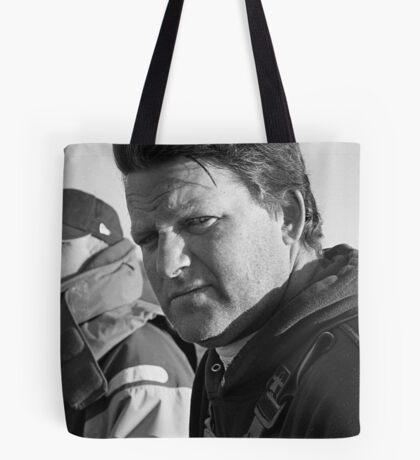 Dave's Mad About Shellfish Tote Bag