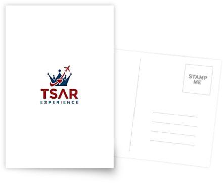 Tsar Experience Logo sans Circle design by TsarExperience
