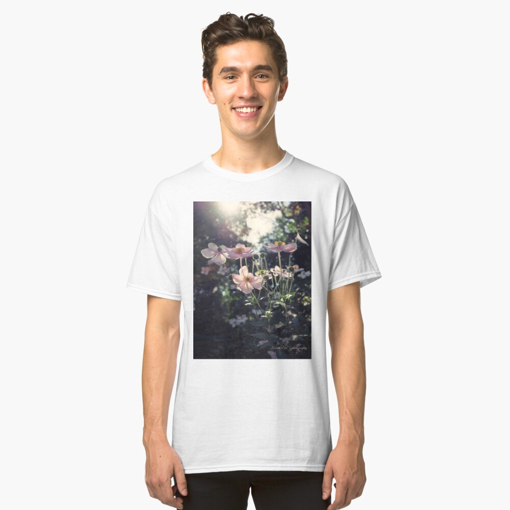 In a Country Garden Classic T-Shirt Front