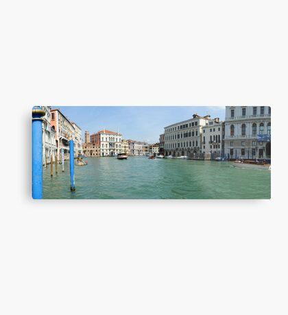 Venice the Beautiful Metal Print