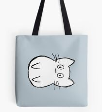 Meesh - Side Stare Tote Tote Bag