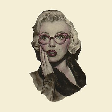 Marilyn by superkickparty