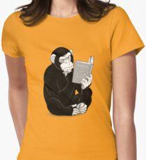 Origin of Species Tailliertes T-Shirt