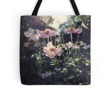 In a Country Garden Tote Bag