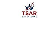 Tsar Experience Logo sans Circle (small) design by TsarExperience