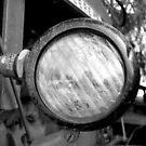 John Deere Tractor by AbsintheFairy